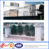 Residential decorativo Security Wrought Iron Fence (dhwallfence-13)