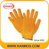 Акриловые полиэстер Criscross Трикотажные Рабочие перчатки (61011AP)