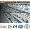 Гальванизированные клетки цыпленка для бройлера и цыпленоков куриц слоя