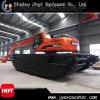 Excavatrice de flottement avec le ponton hydraulique Jyae-361