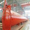 Chaîne de production concrète (AAC) aérée stérilisée à l'autoclave de bloc de poids léger