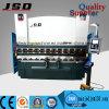 Jsd MB8-80t*2500自動CNCの金属のベンダー