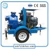 6 Zoll-Sand-Absaugung-Selbst, der Dieselmotor-Pumpe grundiert