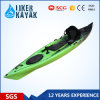 2017 New Professional Fishing Fishing Kayak para pesca familiar