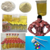 El mejor polvo esteroide o CYP inyectable de Cypionate de la testosterona de los frascos del petróleo