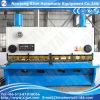 Горячее сбывание! Машина гидровлической (CNC) гильотины -16X2500 QC11y (k) режа с стандартом ISO9001