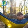 Trägt beweglicher leichter Fallschirm-Nylonhängematte mit hängendem Installationssatz