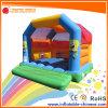 Neues kundenspezifisches kommerzielles aufblasbares Schloss/aufblasbares Baugruppen-Schlag-Haus (T1-409)