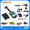 Mini inseguitore poco costoso dell'automobile di GPS con il sensore del combustibile