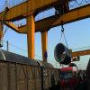 De Dienst van de Vracht van de spoorweg van Zhengzhou aan de Oekraïne
