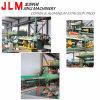 Machine de fabrication complète de profilés en aluminium hydraulique