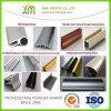 Personalizar Revestimiento en polvo de perfil de aluminio de grano de madera