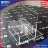 Großhandelsacrylabgabe-Kasten mit Broschüre-Halter