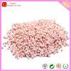 Masterbatch rose pour le plastique de résine de polycarbonate