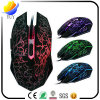 Мышь игры 6D USB Wrangler холодная великолепный люминисцентная