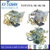 Carburador do motor para Yoyota 3k 4k 5k