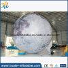 Qualitäts-aufblasbare Dekoration, aufblasbarer LED-Mond für Verkauf