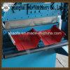 カラー機械を形作る鋼鉄自己ロックの屋根シートロール
