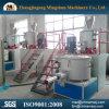 Máquina plástica do misturador da matéria- prima com GV e ISO9001
