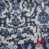 美しい花のデジタル軽くて柔らかい服の衣服の絹ファブリック