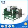 Máquina manual de papel de aluminio Catering rollo rebobinado