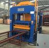 Het Blok die van het Cement van het Bouwmateriaal Qt10-15 Machine maken/de Machine van de Baksteen met elkaar verbinden