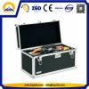 Maleta de ferramentas de alumínio para a caixa de armazenamento da ferramenta (HT-1103)