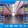 Cremalheira do armazenamento e equipamento logístico para o armazém moderno
