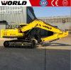 China hizo 21ton W2215 modelo de excavadora hidráulica para la venta