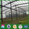 Construcción de edificios ligera de almacenaje de la estructura de acero (XGZ-SSW 470)