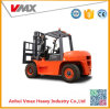 5 Tonnen-automatischer Dieselgabelstapler vom Vmax Gabelstapler-Hersteller