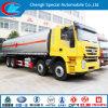 Iveco van de Goede Kwaliteit van de Norm van ISO 8X4 de Vrachtwagen van de Levering van de Brandstof