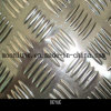 Goed Aluminium 5 van de Prijs Staven In reliëf gemaakt Blad voor Auto Bady