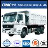 Sinotruk Cnhtc HOWO 6X4 Tipper Dump Truck