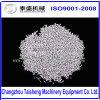 Edelstahl-abschleifender Sand/abschleifende Bescheinigung des Granat-Sand-ISO9001