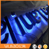 De LEIDENE Lichte Brieven van de Goede Kwaliteit met het Achter 3D Waterdichte Embleem van de Verlichting