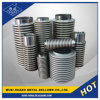 Caron/acier inoxydable atténuant le métal beugle des garnitures de pipe