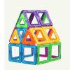 2016の熱い販売3Dの形の磁気ブロック