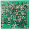 PWB 10layers con Immersion Gold/BGA Board/UL/RoHS