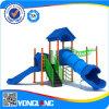 De vermakelijke Plastic OpenluchtApparatuur van de Speelplaats voor Verkoop (YL21878)