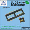 2.54mm Machine Pin Header IC Socket