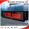Guía de interior de las compras/visualización de LED del mensaje del precio mini