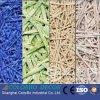 Панели доски цемента деревянных шерстей акустические