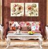 Kundenspezifische Firmenzeichen gedruckte fördernde Sofa-Möbel