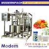 Macchina dello sterilizzatore del latte UHT/macchina di sterilizzazione del latte sterilizzazione Machine/Soy dell'acqua