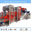AAC Cement Brick Block Making Machine mit Turnkey Solution