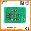 PCB van onlangs poederen de Machine van de Deklaag (colo-668)