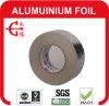 Растворяющая акриловая низкопробная лента алюминиевой фольги