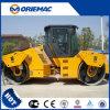10 hydraulische Strecke-Rolle der Tonnen-Tandemrollen-XCMG Xd102