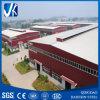 Material para techos solar Jhx-Ss1093-L de la estructura de acero del marco del espacio
